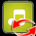 蒲公英音频格式转换器 V6.6.2.0 官方版