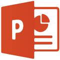 2016剪纸背景PPT模板 免费版