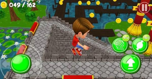 森林迷宫游戏无限钻石版 V1.1.1195 安卓版截图2