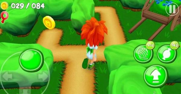 森林迷宫游戏无限钻石版 V1.1.1195 安卓版截图4