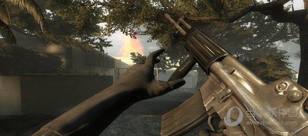 求生之路2DR200步枪mod