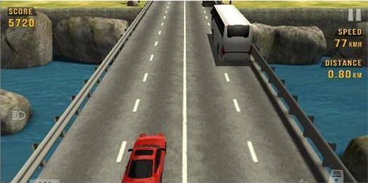公路飙车修改版 V2.3 安卓版截图2