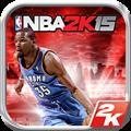NBA 2K15手机版 V1.0 安卓版