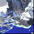 我的世界1.8.0冰龙城堡MOD V1.0 绿色免费版