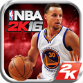NBA 2K16 iOS V1.04 iPhone版