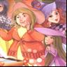 格林童话灰姑娘主题PPT模板 免费版