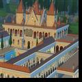 模拟人生4血色修道院MOD V1.0 绿色免费版