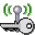WirelessKeyView(破解无线路由网络密码) V1.70 汉化绿色版