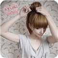 美女扎头发 V1.16 安卓版