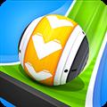 陀螺球滚动试炼破解版 V1.4.4 安卓版
