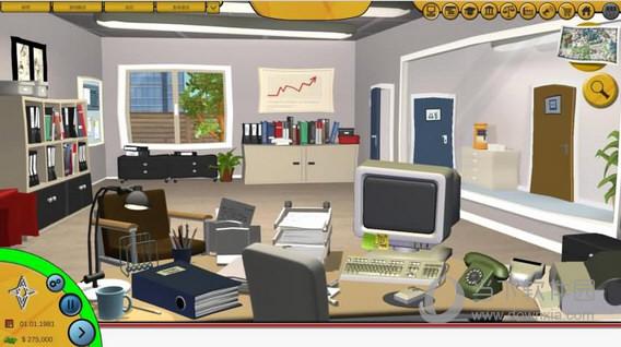 游戏大亨2无限金币 V1.0 安卓版截图3