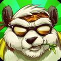 森林防御:熊猫的愤怒无限金币 V1.0 安卓版
