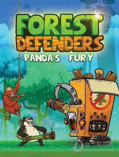 森林防御:熊猫的愤怒无限金币 V1.0 安卓版截图2
