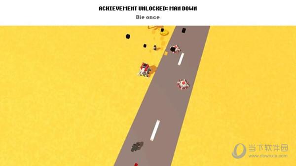 沙漠公路无限金币 V1 安卓版截图4