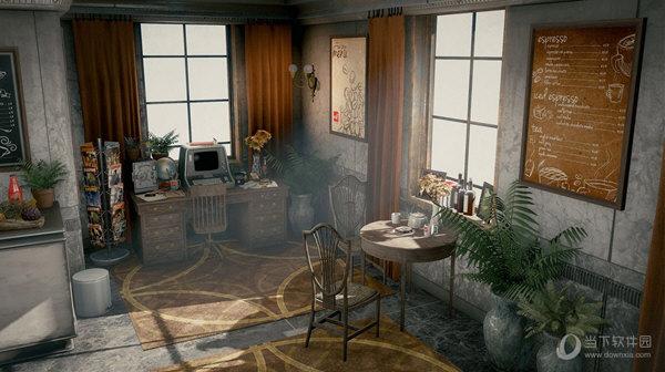辐射4马尔堡公寓MOD