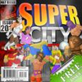 超级城市:英雄卡修改版 V1.050 安卓版