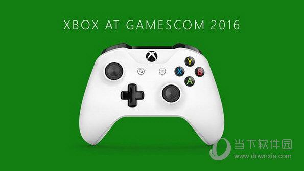 微软公布16年科隆游戏展计划