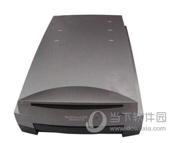 中晶XT500扫描仪驱动