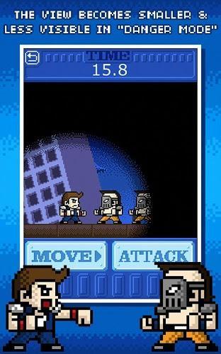 前进斗士 V1.1.2 安卓版截图4