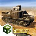 坦克大战北非黄金 V1.2 iPhone版