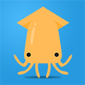 鱿鱼旅行 V1.1 安卓版