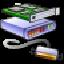 佳能iP8700打印机驱动 V1.0 官方版