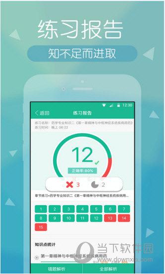 执业药师快题库app下载