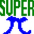 Super Pi(CPU性能检测工具) V1.2 绿色汉化版