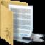 鸿浩合同管理系统 V1.8 单机版