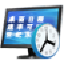 蓝果桌面日程管理软件 V3.1 绿色版