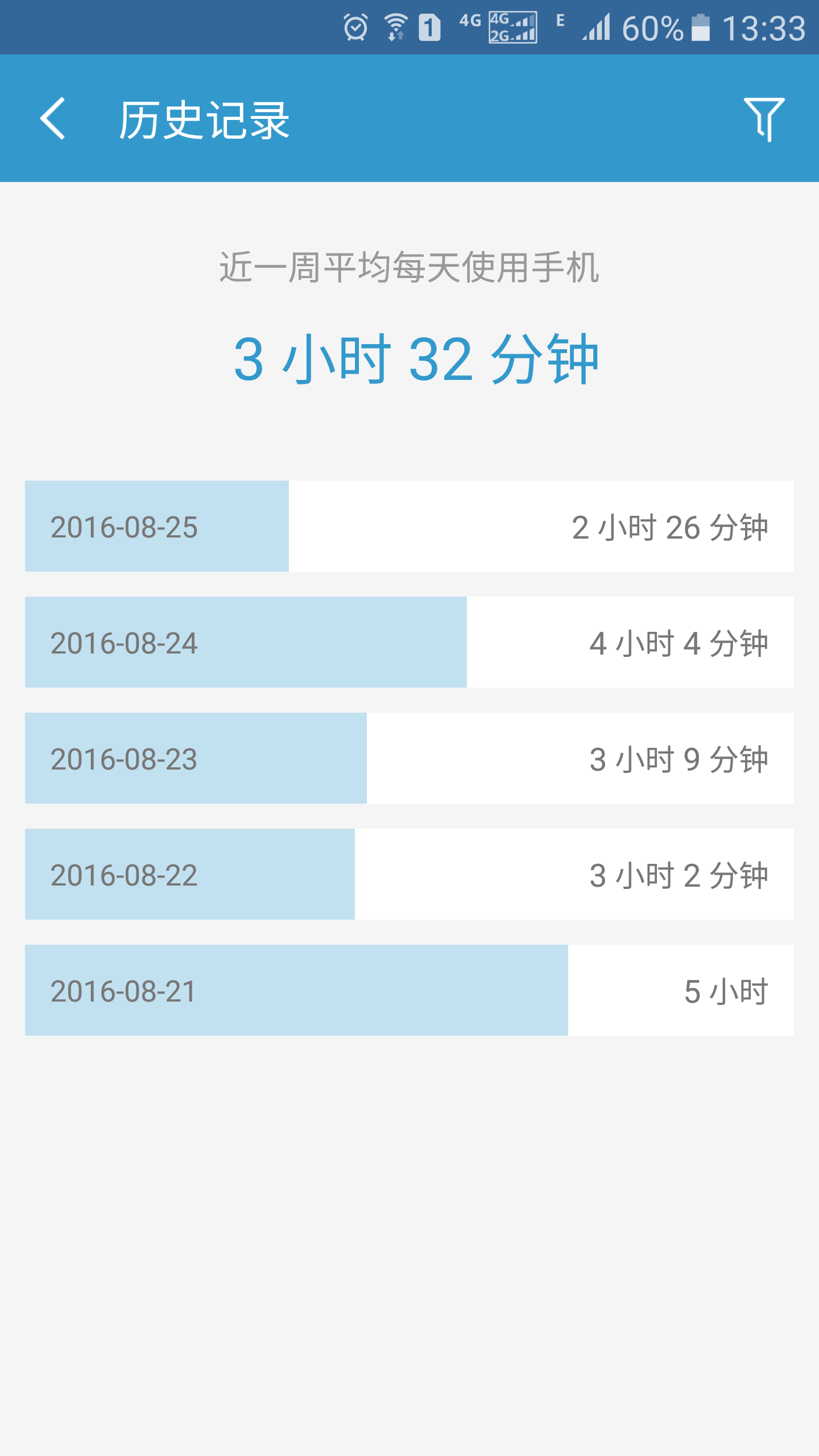 轻息屏 V2.3.7 安卓版截图2