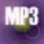 紫电MP3剪切分割器 V1.0 官方绿色版