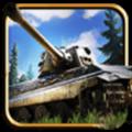 钢铁世界坦克部队破解版 V1.0.1 安卓版