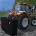 模拟农场15载重拖车MOD V1.0 绿色免费版