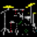 模拟架子鼓软件
