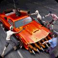僵尸小队破解版 V1.0.12 安卓版