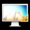 动态壁纸极简主义 V1.0 Mac版 [db:软件版本]共享软件