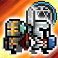 地下城与像素英雄破解版 V4.7 安卓版