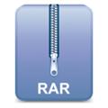 RAR Archiver(压缩解压工具) V2.4.0 官方版