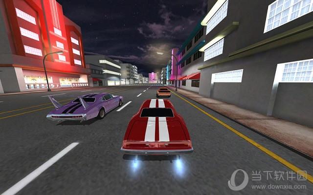 迈阿密赛车Mac版