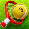 网球精英3 V3.27 iPhone版