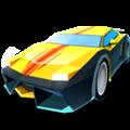 警车追逐 V1.0 Mac版 [db:软件版本]共享软件