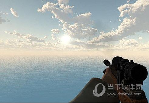 求生之路2M14步枪MOD