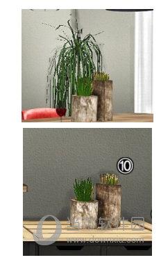 模拟人生4木质花盆MOD