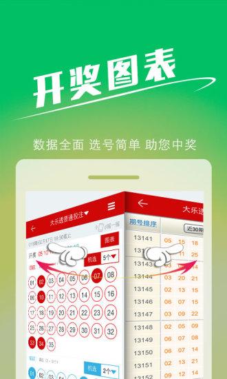 中彩手彩票 V3.4.0 安卓版截图5