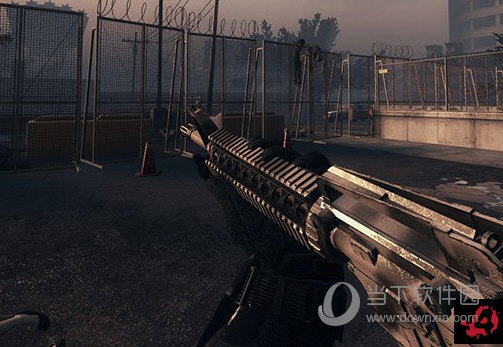 求生之路2闪光马斯塔的M16A4MOD