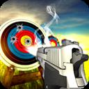 实景枪械射击练习2016金币版 V1.3.1 安卓版