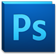 Adobe Photoshop CS5图标