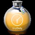 TinyDuty V2016.1 MAC版 [db:软件版本]免费版