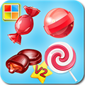 宝宝糖果拼图 V1.8.8 安卓版